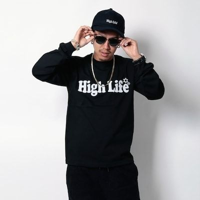 HighLifeMainLogoLongSleeve3-min