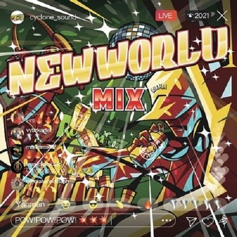 NEW WORLD MIX RODEMCYCLONE-min