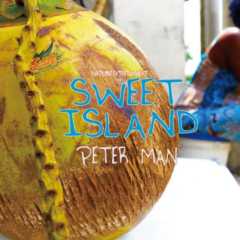 SWEET ISLAND : PETER MAN・JKT