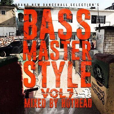 BASS MASTER STYLE vol.7  BASS MASTER