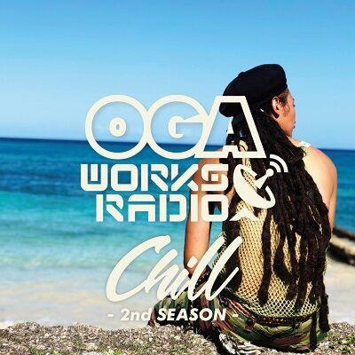 OGA WORKS RADIO MIX VOL.15
