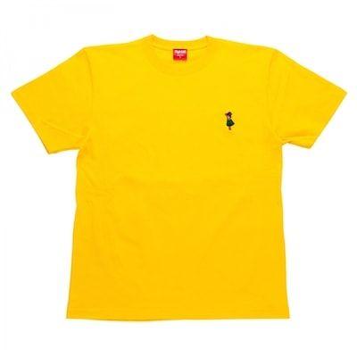 HIGHLIFEフラガールTシャツ1-min