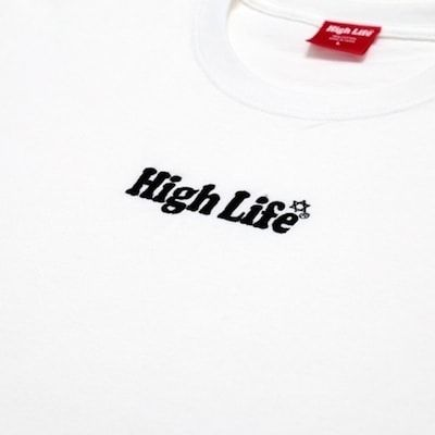 HIGHLIFETシャツ-min