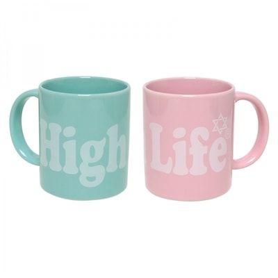 HIGHLIFEマグカップ3