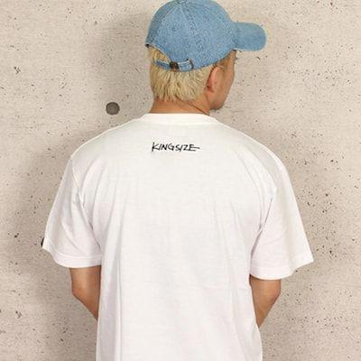 キングサイズガーデンTシャツ