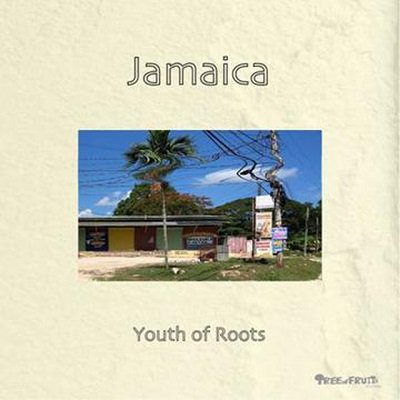 JAMAICA  Youth of Roots