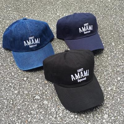 rep0997amami_キャップ_奄美1-min