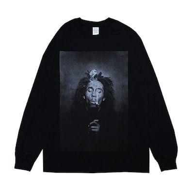 ボブマーリーTシャツ-min