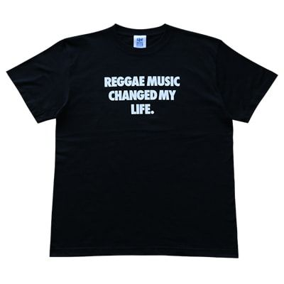 REGGAEMUSICCHANGEDMYLIFE_Tシャツ-min