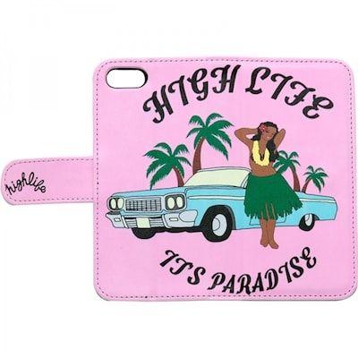 HIGHLIFE携帯ケース-min