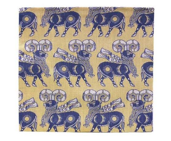 古帛紗 アンティノエの羊