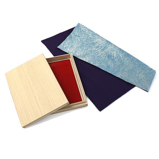 菊もみ(ブルー)2