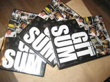 GITSUM DVD
