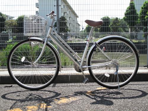 自転車の 自転車 ハンドル パーツ 名称 : わくわくデジカメ生活 ...
