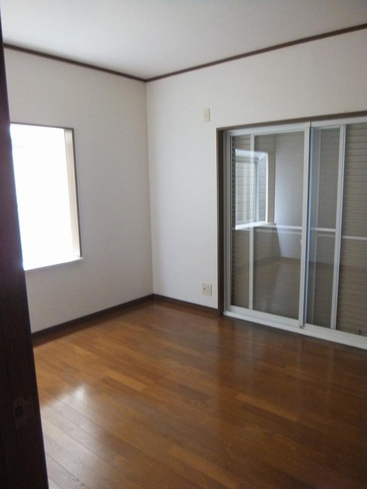 上鶴間本町貸家 2階洋室2