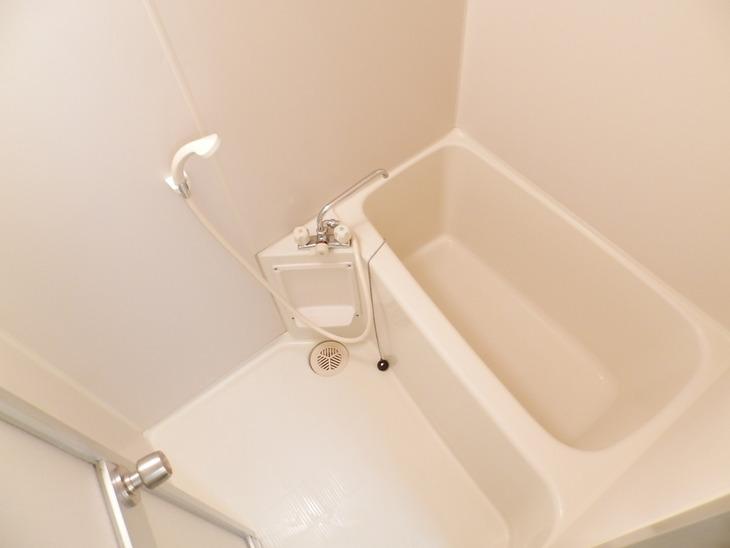 武田ビル202浴室