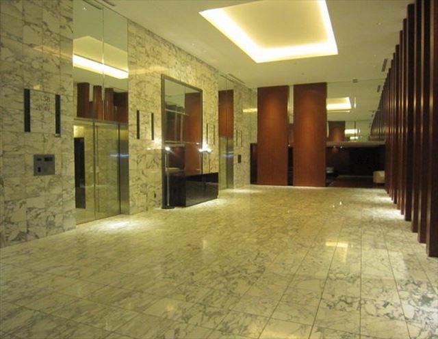 shippo_エレベーターホール
