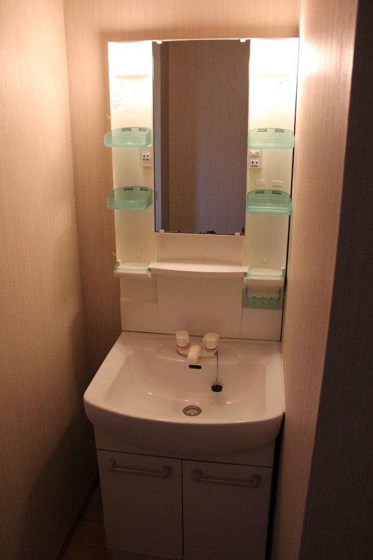 1階洗面所