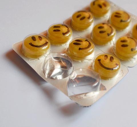Happy_medicine_by_0verdoze_of_dreams