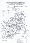 茶臼山マップ