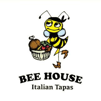 Beeちゃんロゴ-2