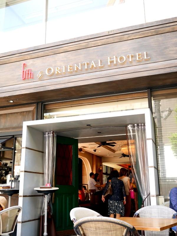 6th by ORIENTAL HOTEL>