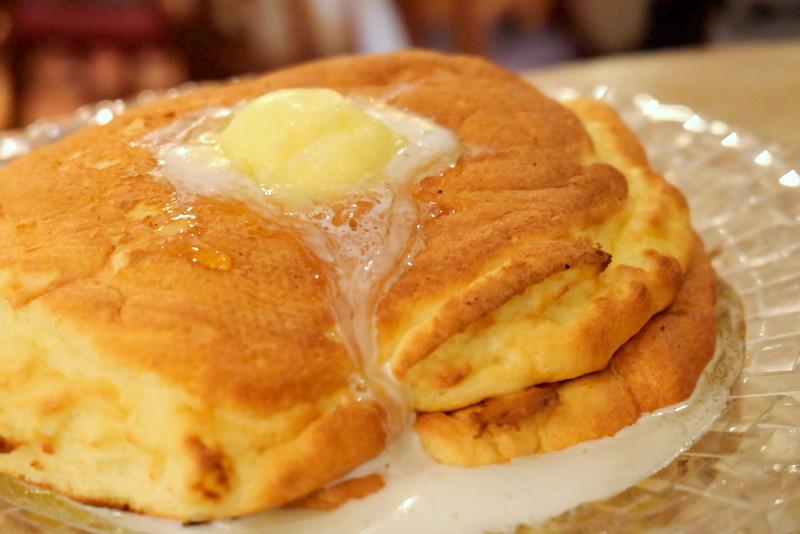 チーズ ケーキ ホテル シクス バイ オリエンタル