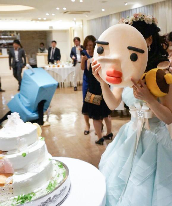 部長Happy wedding ★_859