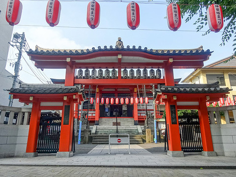 z2015_0712_0711_DSC03775神楽坂沙門天善国寺 のコピー