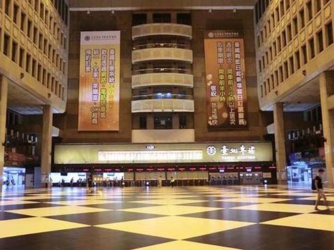 【2013台北-台湾】台北車站(313枚)