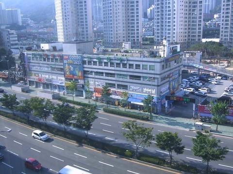 【釜山:韓国】釜山の電脳街巡り(183枚)
