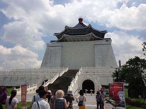 【2013台北-台湾】行天宮と中正紀念堂(238枚)