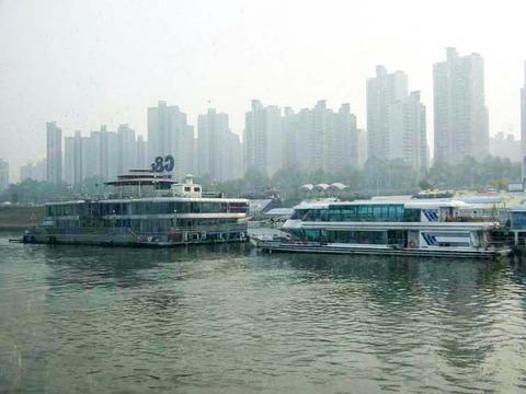 【2010ソウル 韓国】弾丸バスツアーと漢江遊覧船その2