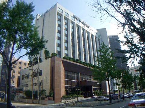 【釜山:韓国】 凡一洞、国際ホテル周辺(146枚)