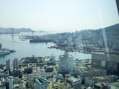 【釜山:韓国】チャガルチ市場・国際市場・釜山タワー