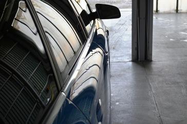 AUDI RS4 3