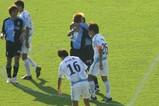 20041002 黒津ゴール