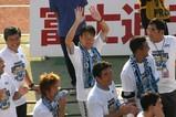 20041002 手を振る関塚監督