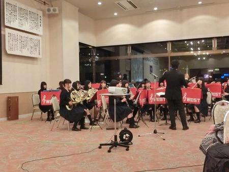 函館総会吹奏楽