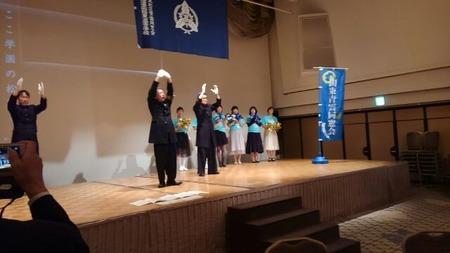関東青雲同窓会2018-3