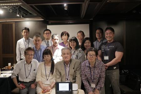 吉田先生を囲む会