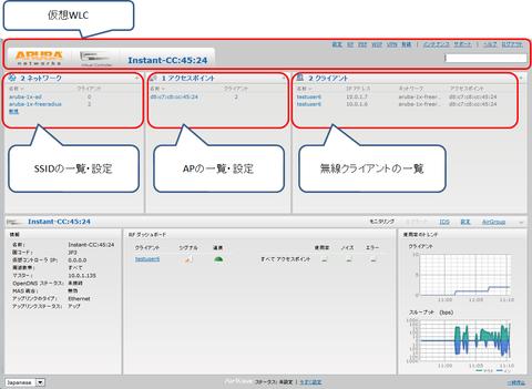 IAPメイン画面