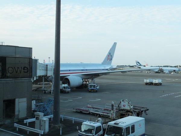 777-200 NRT