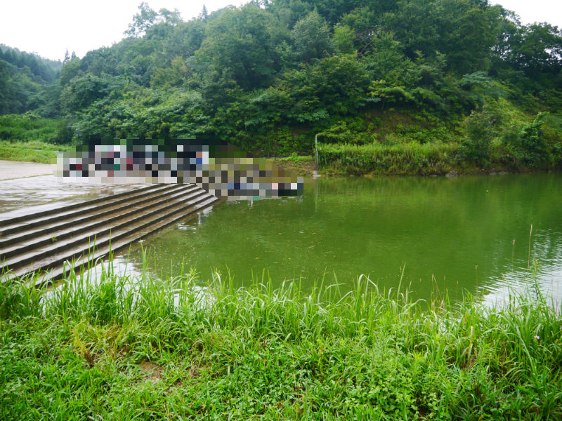 灰塚ダム(ハイヅカ湖)に行ってき...