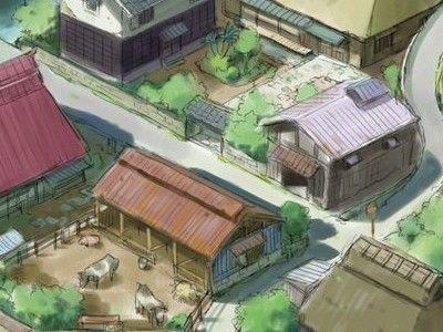 ケマモト村