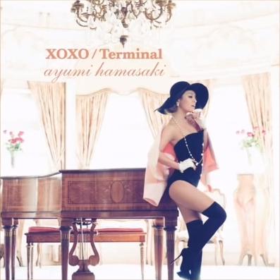 浜崎あゆみ XOXO / Terminal