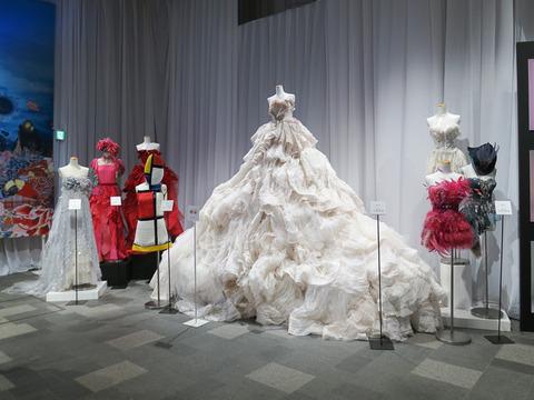浜崎あゆみ 紅白歌合戦 衣装