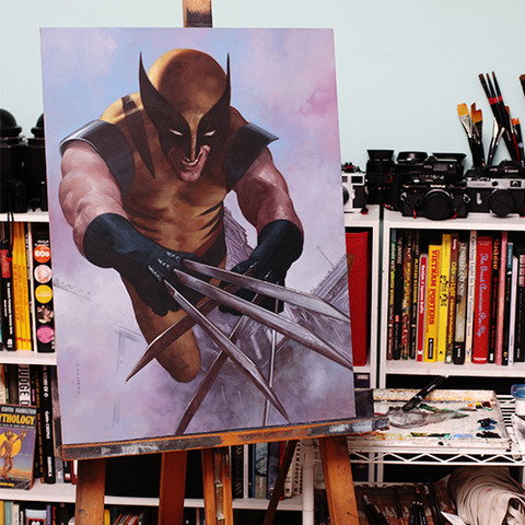 easel_wolverine_holofoil