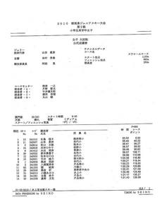 小学高学年女子_ページ_1