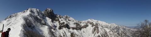 烏から大山IMGP0176